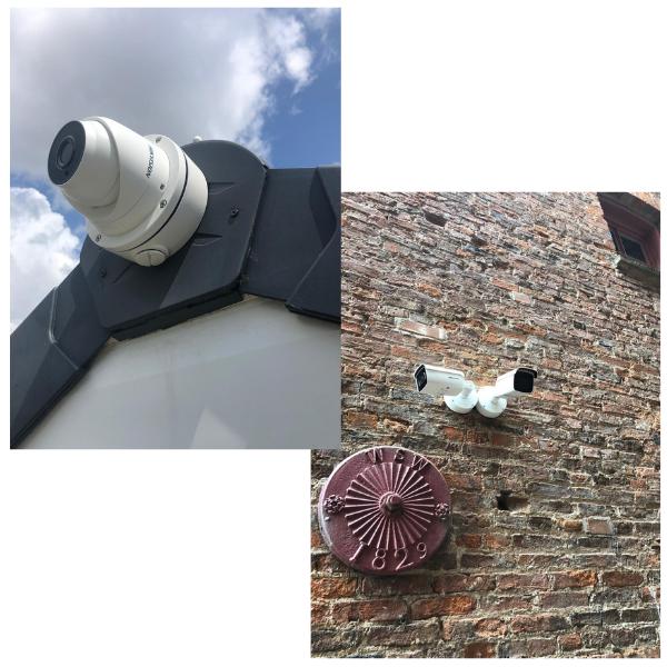 CCTV Hull